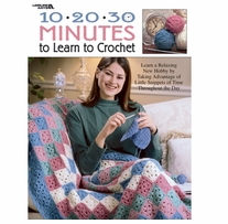 Crochet Books How to Crochet
