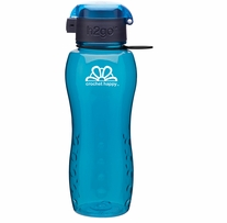 Crochet Happy H2Go Bottle Aqua 24oz