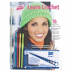 Crochet Kits - Click to enlarge