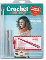 Crochet Made Easy Learning Kit