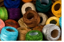 Crochet Thread Sale
