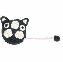 Crocheted Tape Measure Boxer 60in