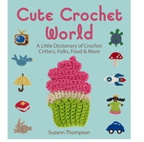 Cute Crochet World