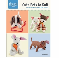 Cute Pets To Knit