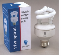Daylight Replacement Bulb 11 Watt