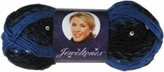 Deborah Norville Collection Fashion Jeweltones Yarn - Click to enlarge