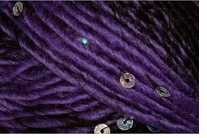 Deborah Norville Collection Fashion Jeweltones Yarn Geode