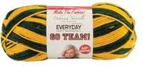 Deborah Norville Collection Go Team Yarn