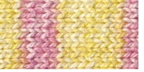 Deborah Norville Collection Serenity Chunky Weight Yarn Cotton Candy