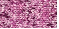 Deborah Norville Collection Serenity Chunky Weight Yarn Grape Jam
