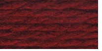 Deborah Norville Collection Serenity Chunky Yarn Red Ochre