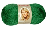 Deborah Norville Collection Serenity Chunky Glitter Yarn