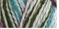 Deborah Norville Collection Serenity Chunky Yarn Cattails