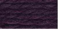 Deborah Norville Collection Serenity Chunky Yarn Parachute Purple