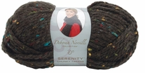 Deborah Norville Collection Serenity Chunky Tweed Yarn