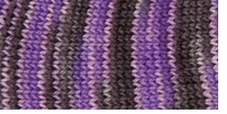 Deborah Norville Collection Serenity Sock Yarn Amethyst