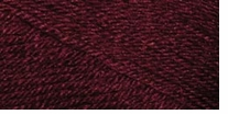 Deborah Norville Collection Serenity Sock Yarn Solids Burgundy