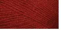 Deborah Norville Collection Serenity Sock Yarn Solids Red