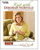 Deborah Norville Collection Yarns