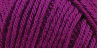 Deborah Norville Everyday Soft Worsted Yarn Bright Violet