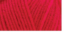 Deborah Norville Everyday Soft Worsted Yarn Neon Pink