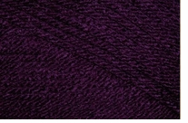 Deborah Norville Collection Everyday Soft Worsted Yarn Solids Aubergine