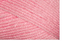 Deborah Norville Everyday Soft Worsted Yarn Solids Baby Pink