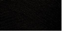 Deborah Norville Everyday Soft Worsted Yarn Solids Black