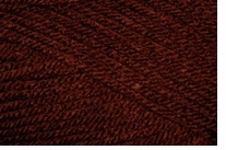 Deborah Norville Collection Everyday Soft Worsted Yarn Solids Chocolate