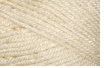 Deborah Norville Everyday Soft Worsted Yarn Solids Cream