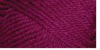Deborah Norville Everyday Soft Worsted Yarn Solids Magenta