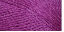 Deborah Norville Collection Everyday Soft Worsted Yarn Solids Peony