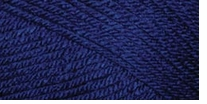 Deborah Norville Collection Everyday Soft Worsted Yarn Solids Royal Blue