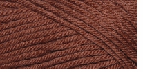 Deborah Norville Everyday Soft Worsted Yarn Solids Terracotta