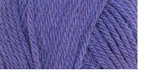 Deborah Norville Everyday Soft Worsted Yarn Solids Violet