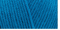 Deborah Norville Collection Everyday Soft Worsted Yarn Wild Blue