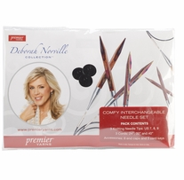 Deborah Norville Collection Interchangeable Set