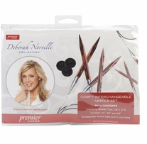 Deborah Norville Interchangeable Set (US 4, 5 and 6)