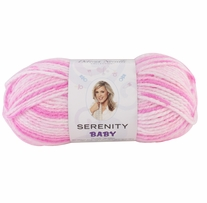 Deborah Norville Collection� Serenity Baby� Multis Yarn