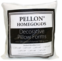 Decorative Pillow Form 14inX14in