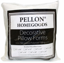 Decorative Pillow Form 16inX16in