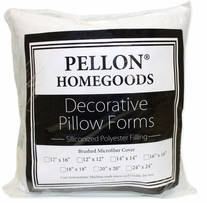 Decorative Pillow Form 18inX18in