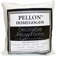 Decorative Pillow Form 24inX24in