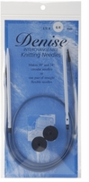 Denise Interchangeable Knitting Needle Sets Size 6 (4mm)