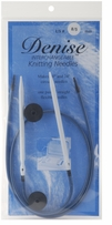 Denise Interchangeable Knitting Needle Sets Size 8 (5mm)