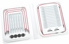 Denise Interchangeable Knitting Needles - Click to enlarge