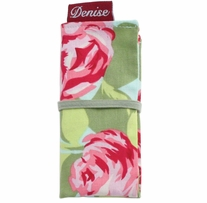 Denise2go Interchangeable Knitting Tools Set Pink Roses