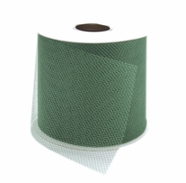 Diamond Net Rough Texture 3in Wide 25 Yards Buy The Spool Emerald