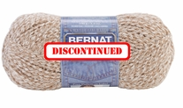 Bernat DenimStyle Yarn - DISCONTINUED