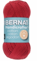 Discount Bernat Yarn Handicrafter Cotton
